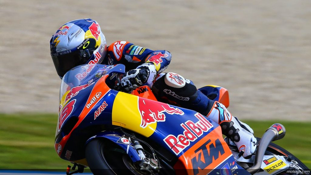 Hasil Free Prectice I Moto3 Indianapolis