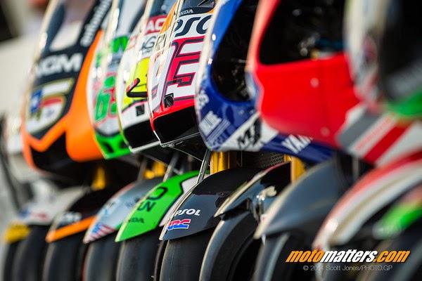 Hasil Kualifikasi Moto2 Indianapolis