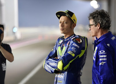 Rossi: Vinales Setuju Bantu Saya Juara Dunia 2017