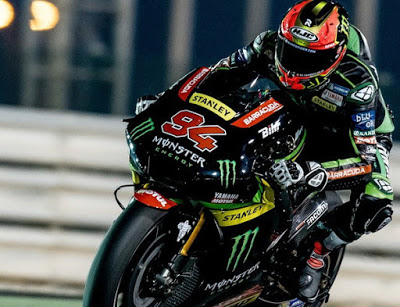 Jelang MotoGP Qatar, Hati-hati Kejutan Rider Satelit