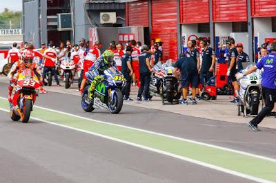 MotoGP Indoneisa di Lombok, Ini Tanggapan Gubernur Sumsel