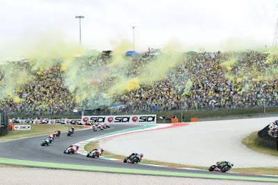 Ada Palembang dan Lombok, Indonesia Bisa Gelar 2 Seri MotoGP