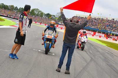MotoGP Indonesia Gantikan seri Catalunya 2018?