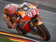 Marquez Akui Penasaran dengan Motor Yamaha dan Ducati