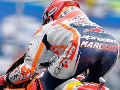 Bela Zarco, Marquez Tak Setuju Kritik Rossi