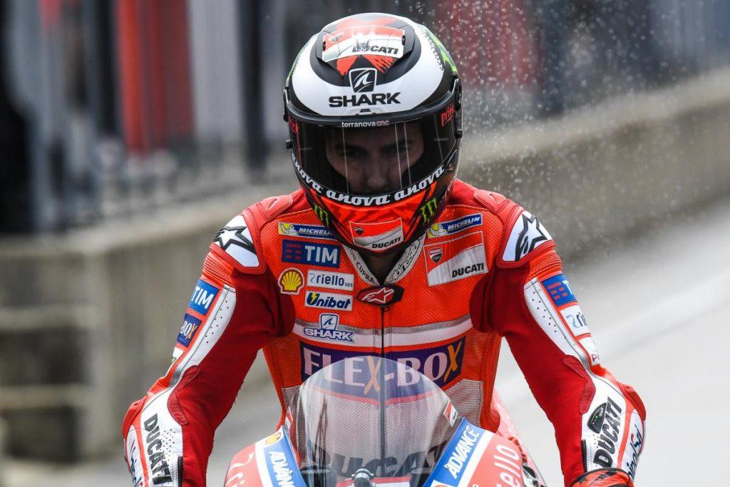 Dall'Igna: Lorenzo Tetap Berguna Bagi Ducati