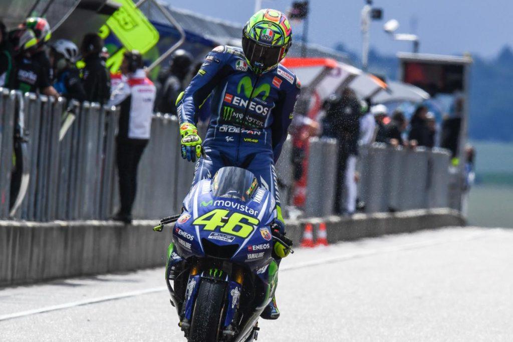 Tanpa Rossi, MotoGP Bisa Sesepi Superbike