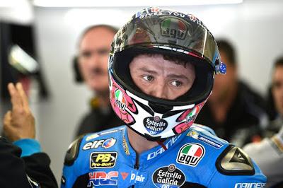 Miller Gantikan Redding di Pramac Ducati