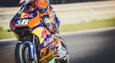 Kallio: KTM RC16 Punya Satu Kelemahan Utama