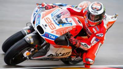 Lorenzo: Tunggu, Saya Pasti Juara bersama Ducati