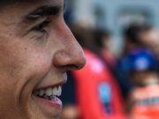 Marquez: Saya Hormati Rossi 100%