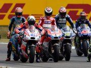 Dovi dan Yamaha Kompak Protes Format Kualifikasi