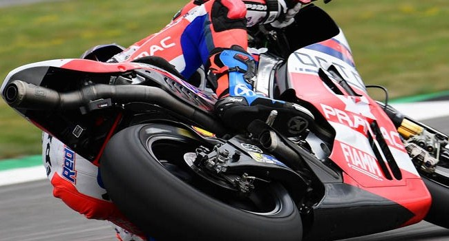 Redding Terancam Dilempar ke Superbike