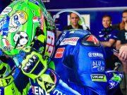 Marquez: Rossi Jangan Melulu Andalkan Pengalaman
