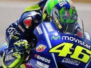 Serangan Balik Rossi, Marquez - Vinales Harus Hati-hati
