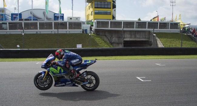 Pemenang di Paruh Pertama: Yamaha 4, Honda 3, Ducati 2
