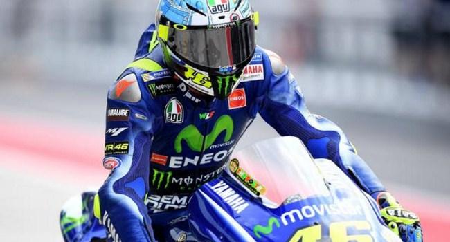 Ini Syarat Rossi Juarai MotoGP 2017