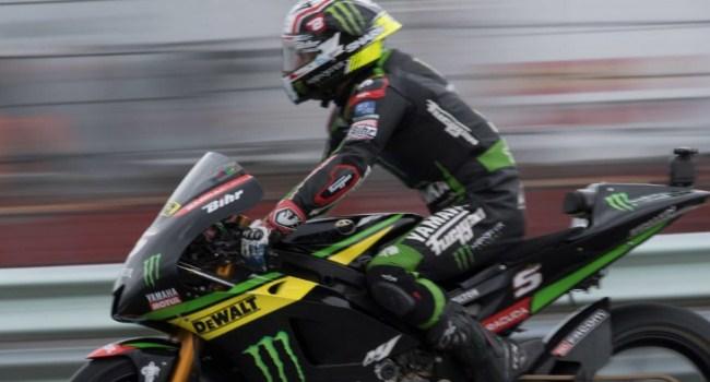 Hasil Lengkap Latihan Bebas 1 MotoGP Brno, Ceko 2017