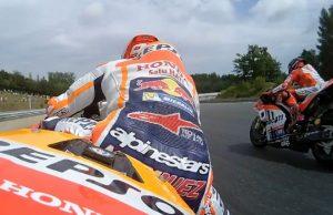 Contek Strategi Marquez, Motor Lorenzo Malah Setengah Matang