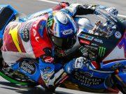Hasil Lengkap Latihan Bebas 3 Moto2 Silverstone, Inggris 2017