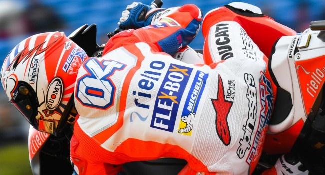 FP2 GP Ceko: Dovi Tercepat Diikuti Folger