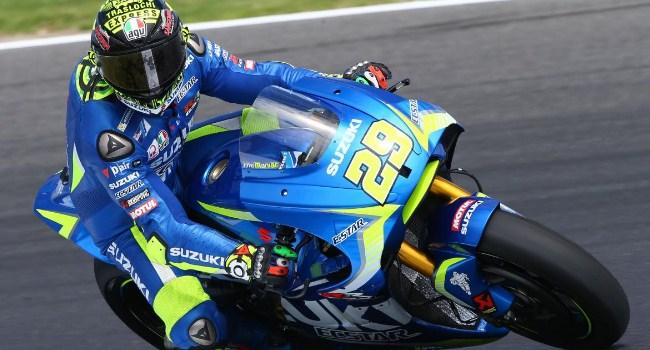 Berkat Hasil Buruk Iannone, Suzuki Kembali Terima Konsesi