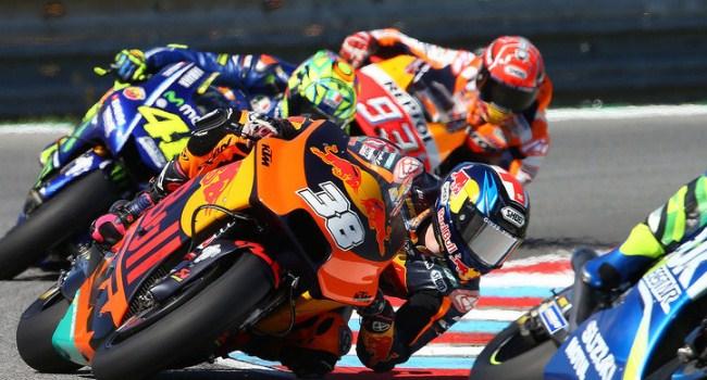 Prediksi Hasil Race MotoGP Brno, Ceko 2017