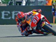 FP3 GP Ceko: Marquez Pertama, Rossi Ketiga