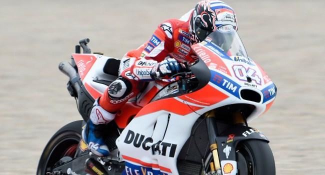 Hasil Lengkap Latihan Bebas 2 MotoGP Brno, Ceko 2017