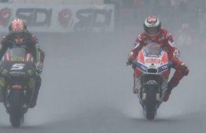 FP1 GP Ceko: Zarco Tercepat, Rossi Kelima