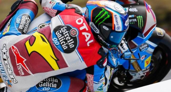 Hasil Lengkap Latihan Bebas 3 Moto2 Brno, Ceko 2017
