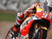 GP Ceko, Marquez Tampil dengan Honda 'Bersayap Siluman'