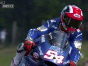 Hasil Lengkap Latihan Bebas 2 Moto2 Brno, Ceko 2017