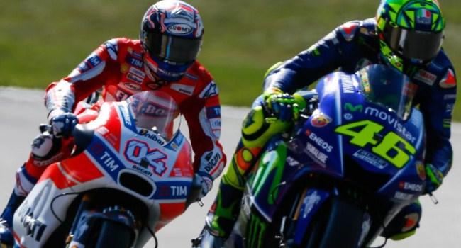 Prediksi Rossi, Tujuh Rider Bakal Berubut Podium Ceko