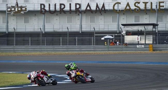 Resmi ke MotoGP, Thaliand Jadi Seri Spesial MotoGP