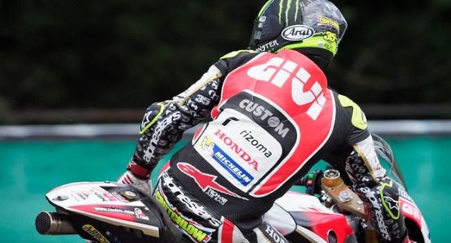 Crutchlow Bongkar 'Kelicikan' Marquez di Brno