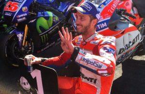 Sesumbar Ducati, Kami Punya Segalanya untuk Juara Dunia