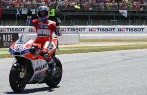 FP2 GP Austria: Dovi Tercepat, Rossi Sakit