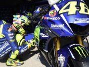 Apakah Rossi Bakal Pakai Fairing Anyar di GP Austria?