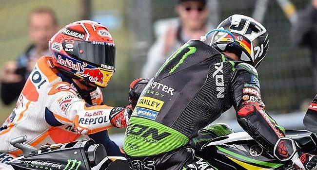 Folger Mengaku Tertipu Marquez di Brno