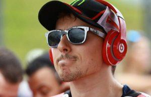 Target Hampir Mustahil Lorenzo di Brno
