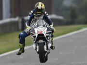 Abraham: Tak Semua Pembalap Mampu Jinakkan Ducati