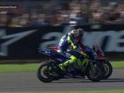 Klasemen Sementara MotoGP Usai GP Silverstone, Inggris 2017