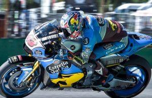 Miller Resmi Pindah ke Octo Pramac Racing