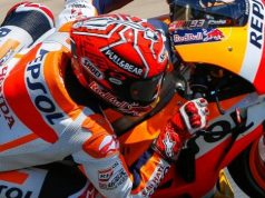 Hasil Lengkap Latihan Bebas 3 MotoGP Red Bull Ring, Austria 2017