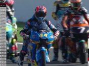 Hasil Lengkap Latihan Bebas 1 Moto3 Silverstone, Inggris 2017