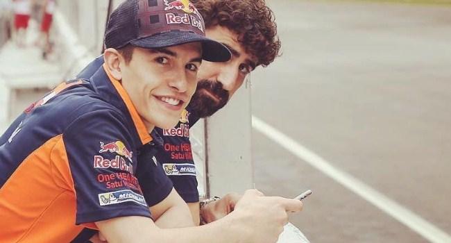 Cerdik, Marquez Permalukan Pengalaman Panjang The Doctor
