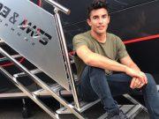 Marquez: MotoGP 2017 Sangat Melelahkan