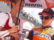 Marquez: Silverstone Bakal Menantang!