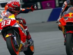 Marquez Raih Pole GP Austria, Lorenzo Kalahkan Rossi
